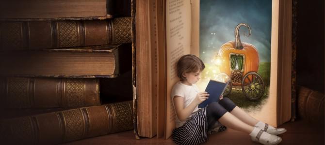 сказка в жизни ребенка