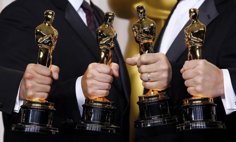 Оскар отправляется к...