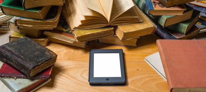 Можно и пошуметь: 8 научных онлайн-библиотек и 1 база данных