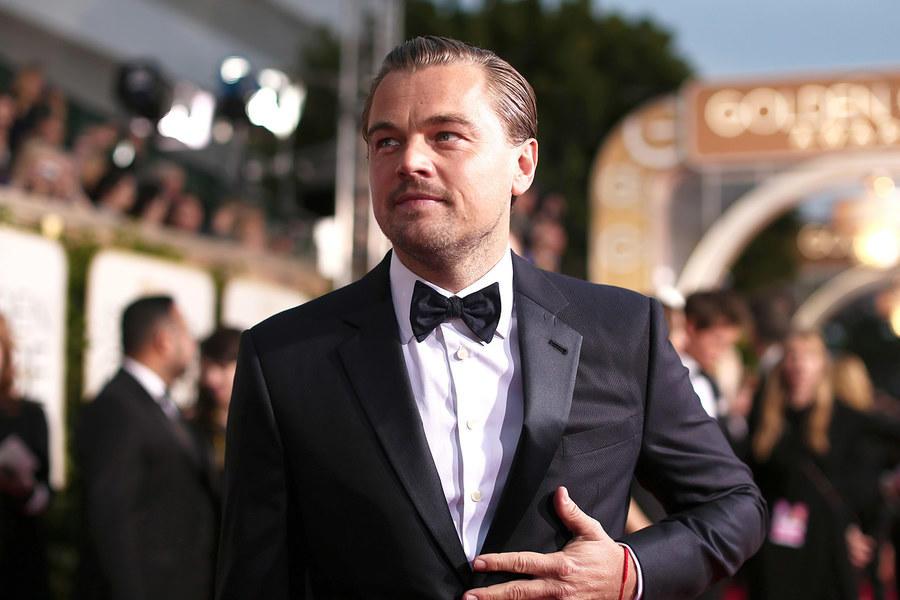 Вторая по значимости кинопремия: Золотой глобус - 2016