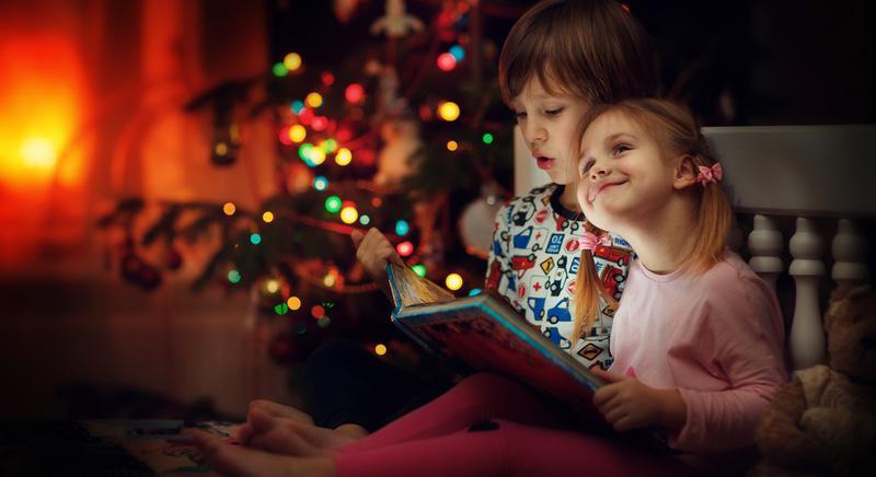 Поздравления с Рождеством от лучших украинских детских писателей и издателей