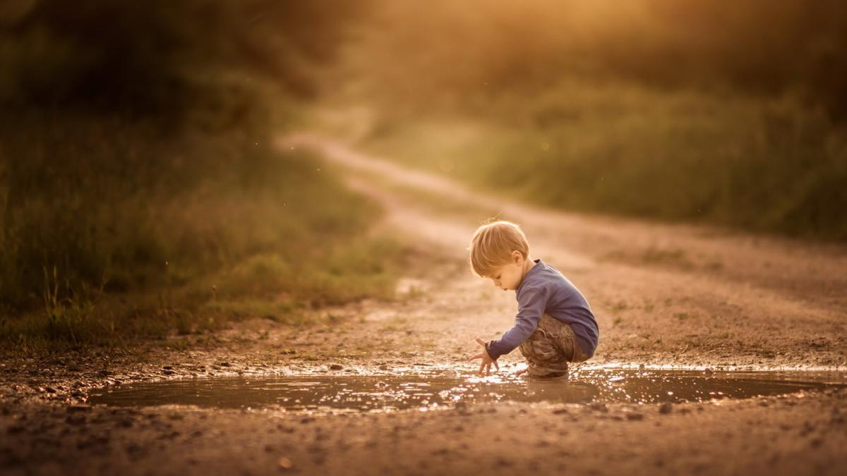 10 черт характера, которые следует воспитывать в детях