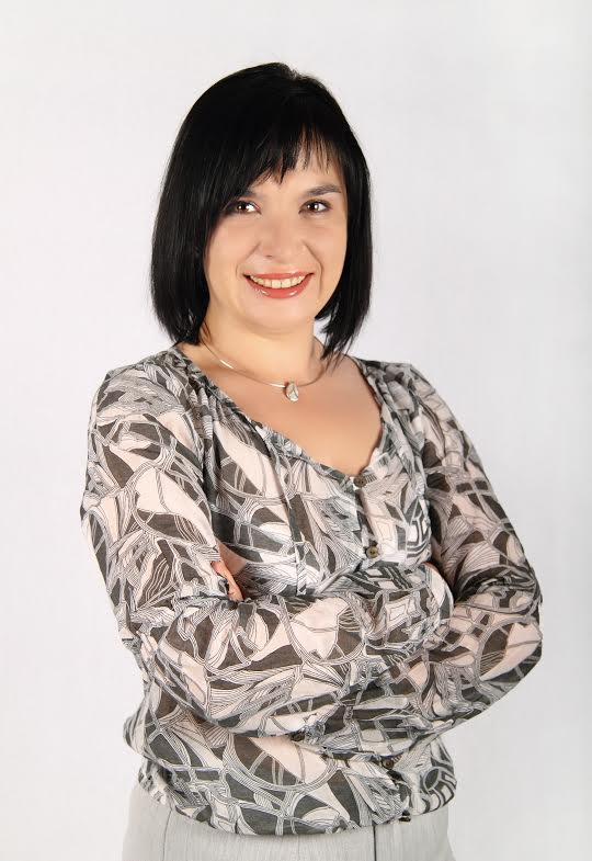 WoMo-портрет: Ярина Бойчук