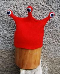 WoMo-находка: My Monsters