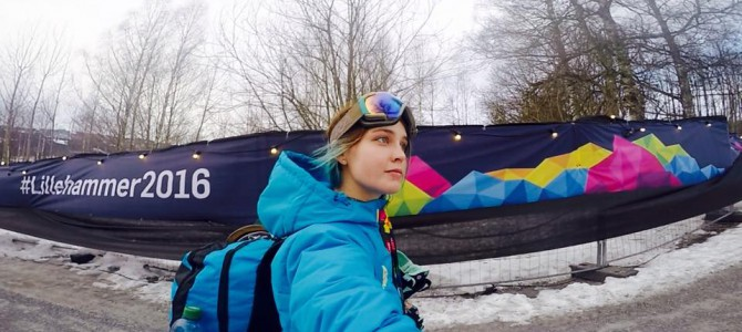 Украинка Дарина Кириченко завоевала третье место на юношеских Олимпийских играх