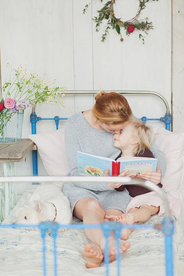 """Дана Павлычко: """"Спільне читання навчає дітей не просто любити книжки, а захоплюватись ними"""""""