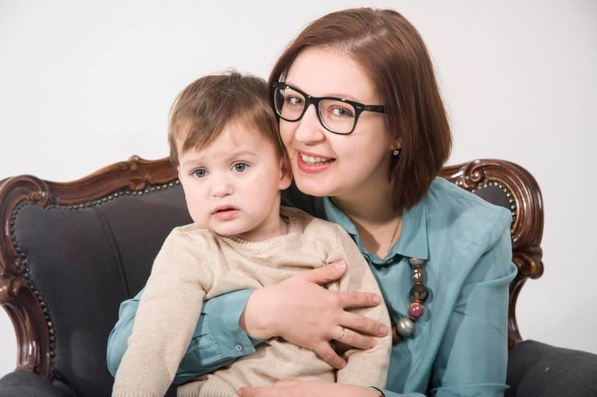 WoMo-портрет: Инна Совсун