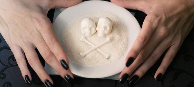 """Операция """"Нет сладкомании"""": 4 способа отказаться от вкусняшек"""