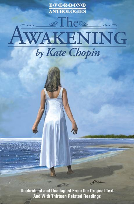 an analysis of the ednas awakening in the novel the awakening by kate chopin Kate chopin was troubled by the novel's in chapter one when mr both young and eager to talk about themselvessummary and analysis kate chopin's the awakening.