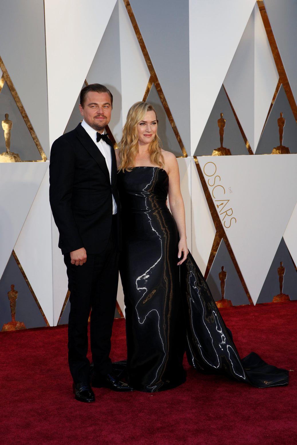 Оскар-2016: Победители, красная дорожка и долгожданная статуэтка для Леонардо ДиКаприо