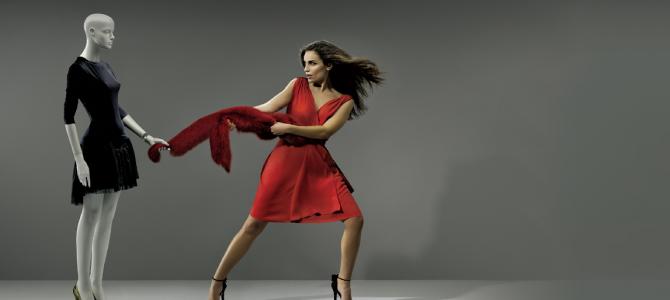 Страхуемся от подделок: Три лучших интернет-магазина брендовой одежды