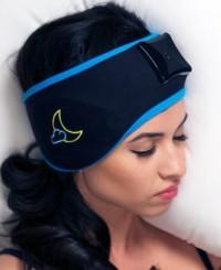 WoMo находка: Шлем для улучшения сна