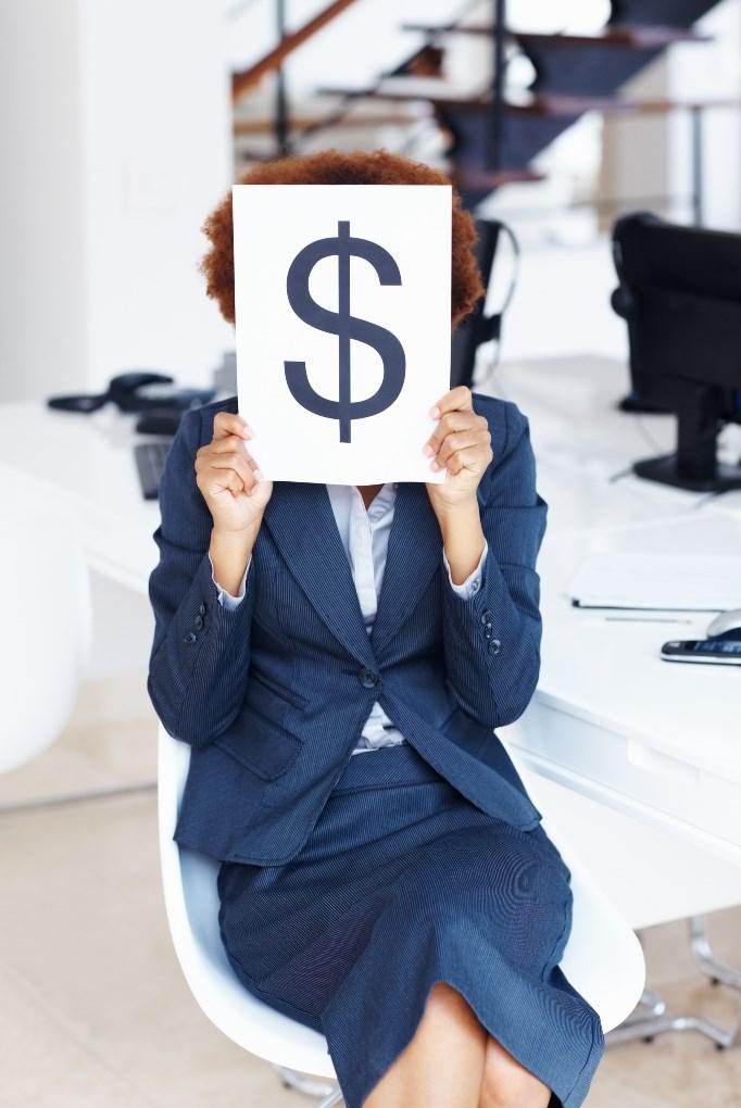 Налог на пол: Теории о том, почему женщины в Украине зарабатывают меньше мужчин