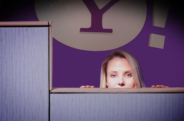 10 факапов СЕО Yahoo! Мариссы Майер, которые недопустимы для руководителя