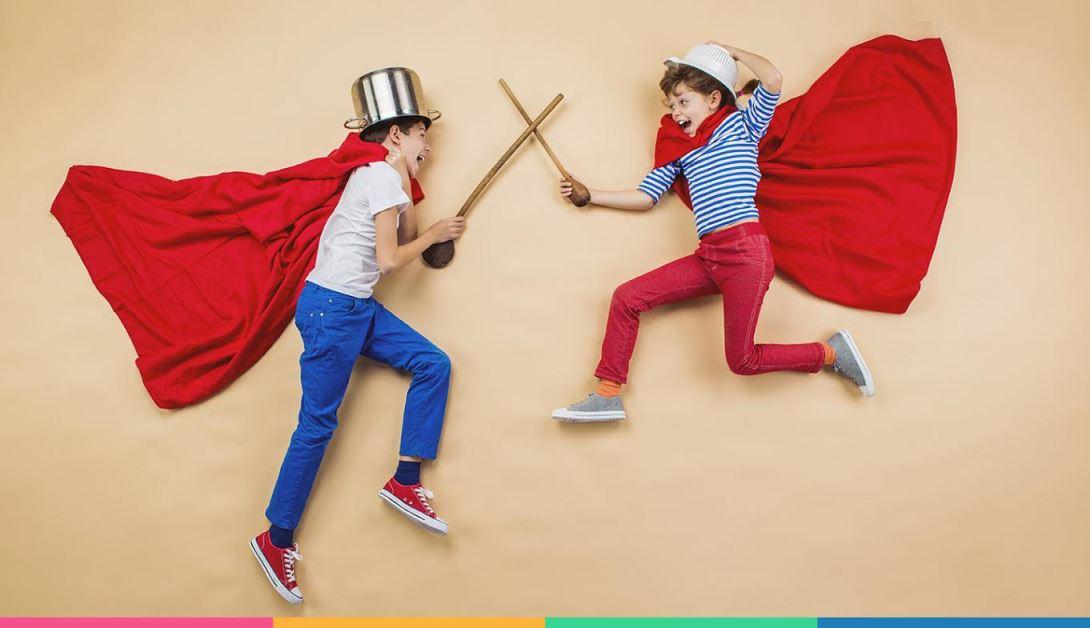 7,5 шагов к гендерно-нейтральному воспитанию ребенка