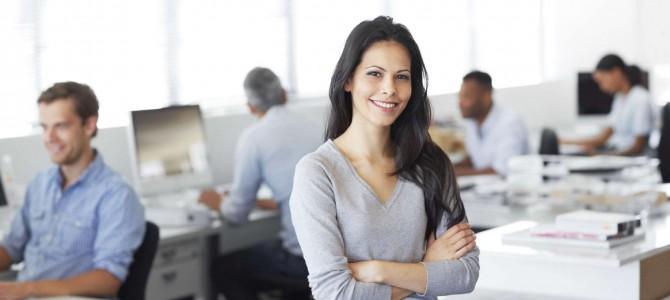 Программа минимум: Женщины в IT секторе