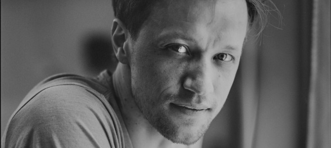 Денис Матвиенко о профессии танцовщика и хореографа-постановщика