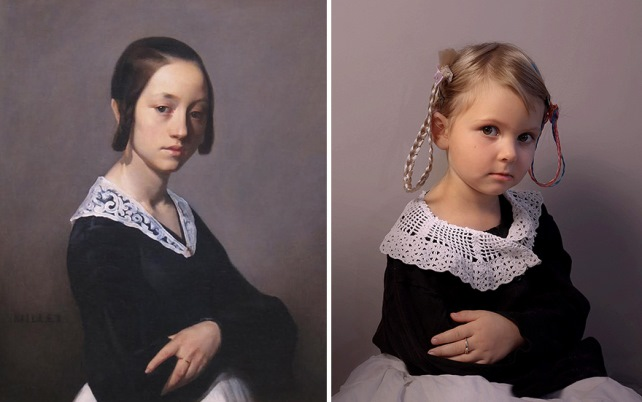 My-kids-and-friends-in-famous-paintings-impersonations15__880