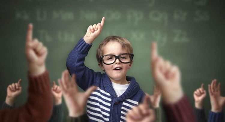 Oldschool is not cool: Почему старая образовательная система не подходит вашему ребенку