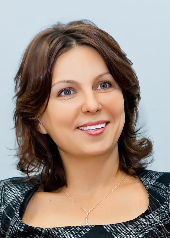 Оксана Ферчук стала СЕО группы компаний «Новая Почта»