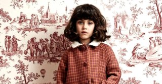 English Lookbook: Шесть стильных образов для детей