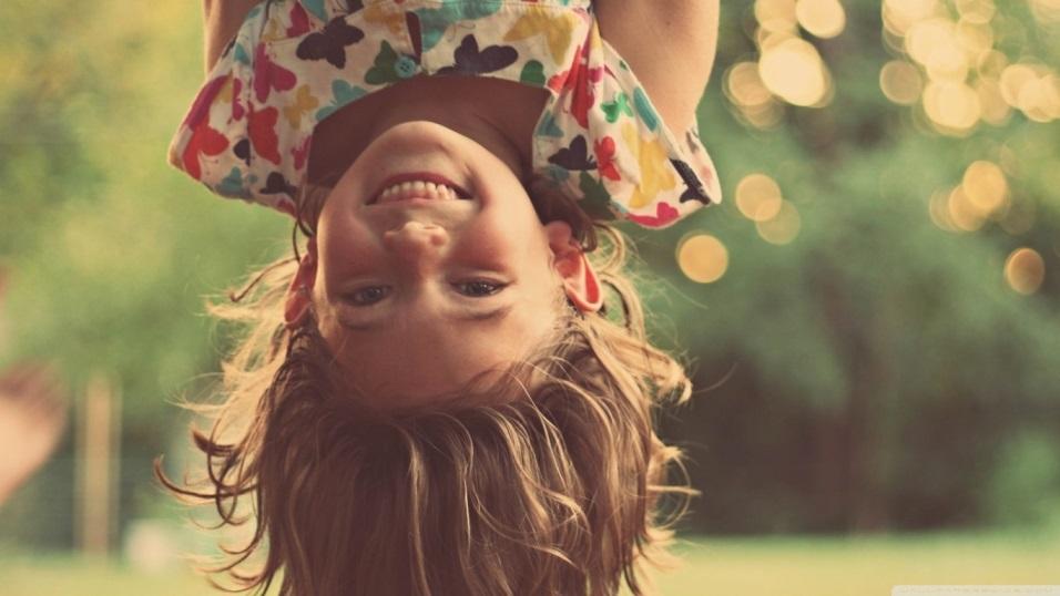 Happy Land: Где живут самые счастливые дети