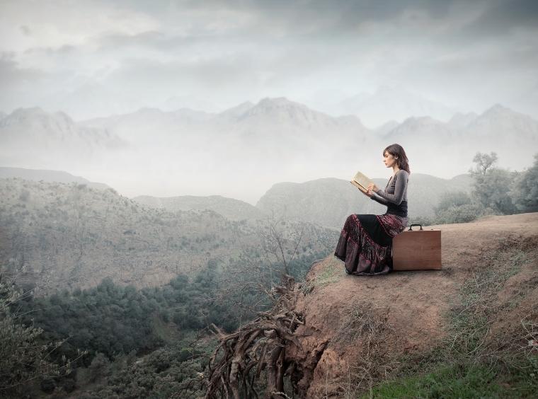 Книги 15 самых читаемых писательниц