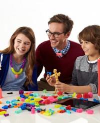 WoMo-находка: 3D-принтер для детей от Mattel