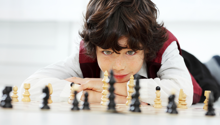 Тайны детского мозга, или Почему не стоит спрашивать подростка, кем он станет в будущем