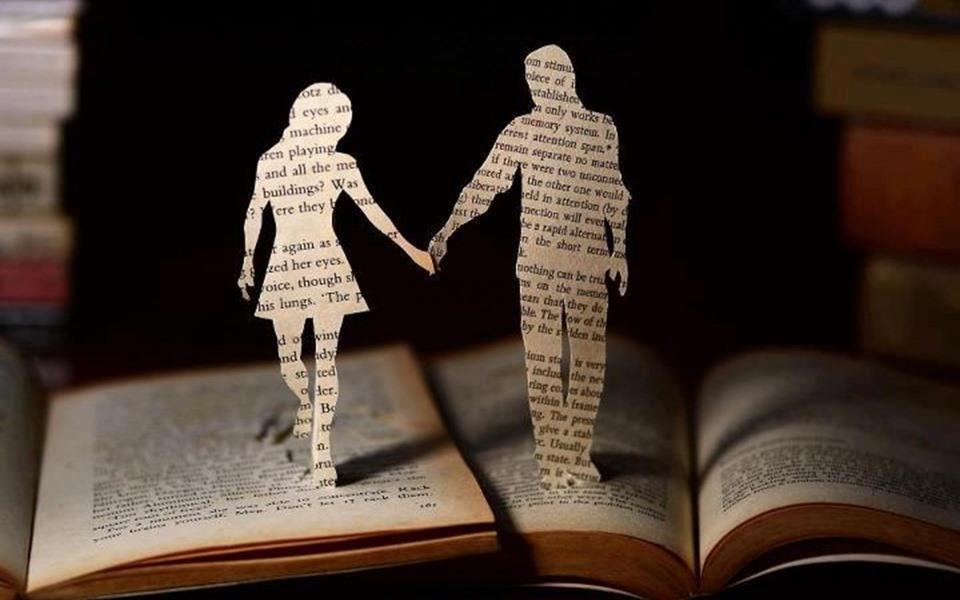 9 книг о такой разной любви