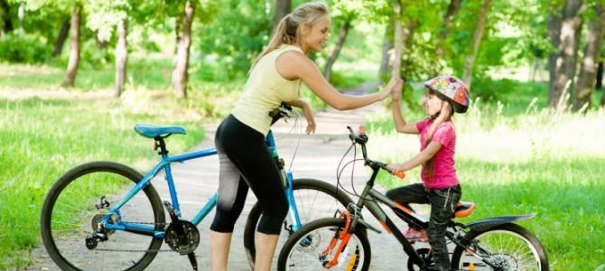 7 способов мотивировать ребенка заниматься спортом