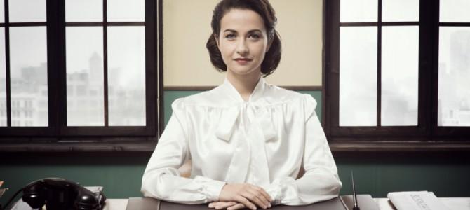 Работающей женщине нужна жена