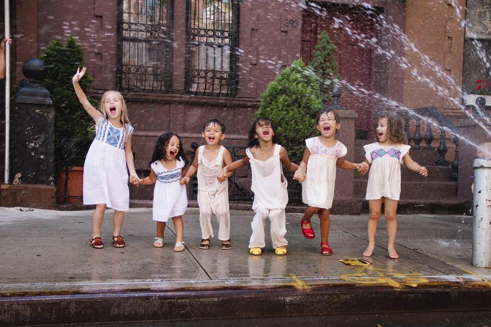 WoMo-находка: Интернет-магазин для детей Milk Kids