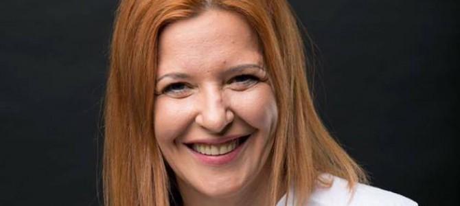 """Анна Константинова: """"Тема ВИЧ-инфекции и так пронизана контекстом """"женскости"""" на 100%"""""""