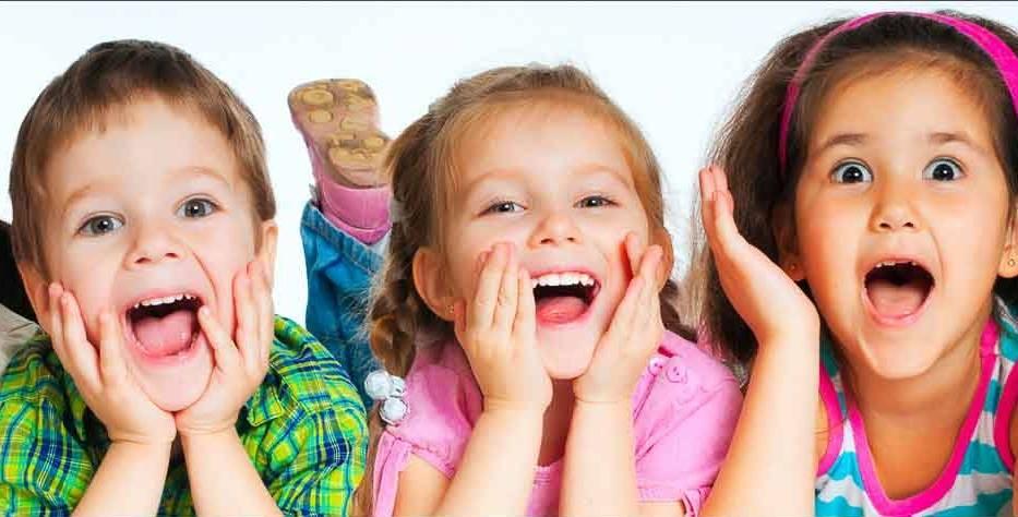 День детского творчества в INVERIA flow space