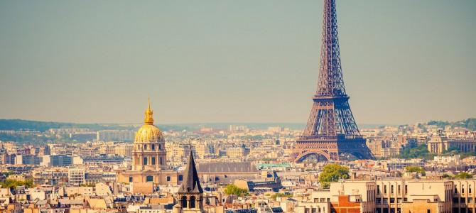 Французская весна - 2018