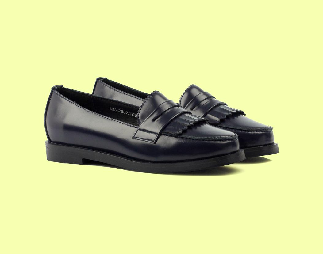 WoMo-находка: Обувь для детей Back to School