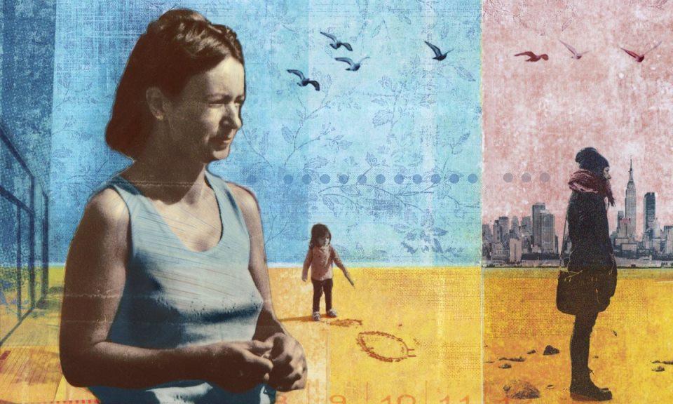 Тонкости искусства воспитания: Как быть родителем взрослых детей
