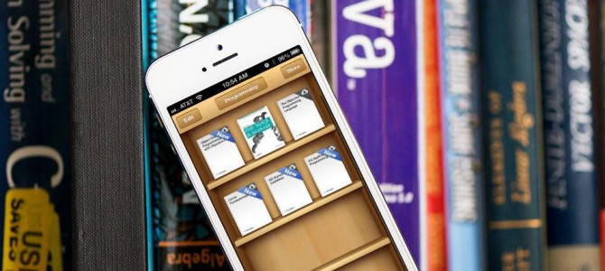 7 приложений-тренажеров для быстрого и 1 для углубленного чтения