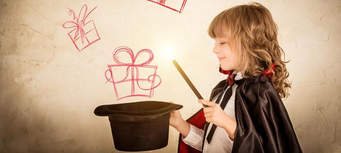 Подарки не отдарки