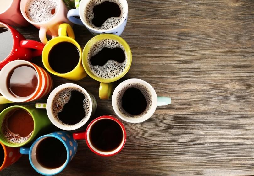 Вместо кофе: 10 стимуляторов для работы мозга