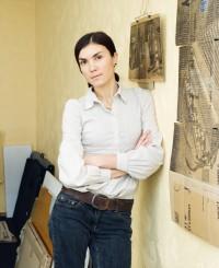 WoMo-портрет: Олеся Джураева