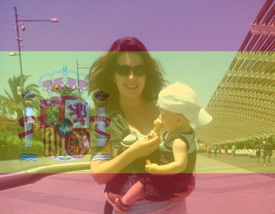 Особенности материнства в Испании
