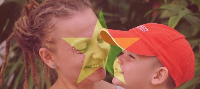 Особенности материнства во Вьетнаме