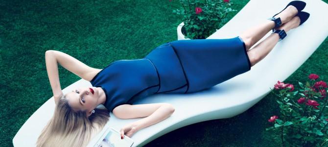 Made in Ukraine: 10 брендов платьев для деловой леди