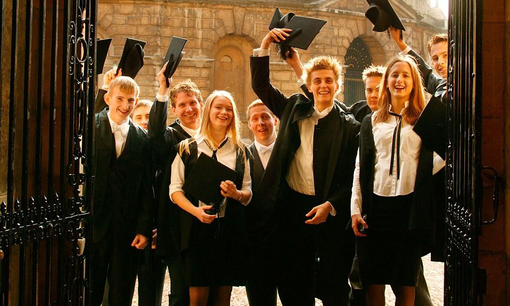 Лучшее в Европе высшее образование