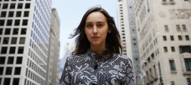 Сабрина Пастерски: Девушка, которая станет новым Эйнштейном