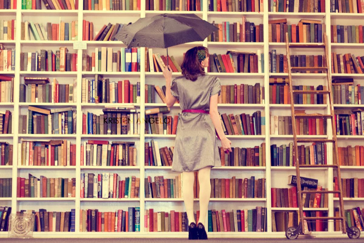 книги чтобы быть умнее