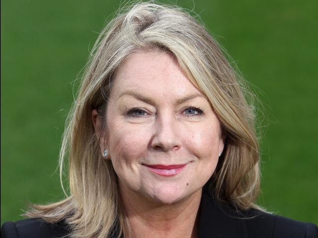 Сьюзан Уилан: Из ювелиров в футбольные менеджеры