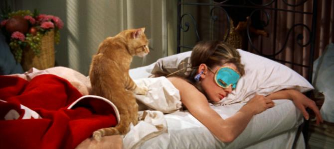 Женщины должны спать дольше, чем мужчины